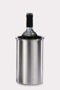 保冷効果が高いZACK製ステンレス ワインクーラー 20cm
