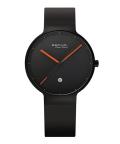 BERING腕時計 ベーリングリストウォッチ  メンズ  Ultra Slim Titanium MaxRene 12639-828
