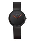 BERING腕時計 ベーリングリストウォッチ  レディース  Ultra Slim Titanium MaxRene12631-828