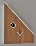 鳩時計 カッコーが鳴いて時刻を知らせます! Pirondini  カッコークロック イタリア・ピロンディーニDavos107
