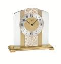 高級感ある造りです!AMSアームス置き時計 1123 アームス置時計