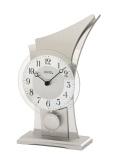 スタイリッシュデザイン!AMS振り子置き時計 1138 AMS置き時計