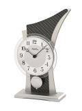 スタイリッシュデザイン!AMS振り子置き時計 1140 AMS置き時計