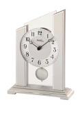 スタイリッシュで見やすい!AMS振り子置き時計 1169 AMS置き時計