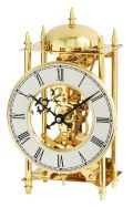 ムーブメントが見えるスケルトンデザイン!AMSアームス振り子置き時計 1183 AMS機械式置時計