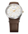 BERING腕時計 ベーリングリストウォッチ メンズ Classic Calf Leather 11839-501