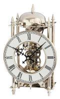 ムーブメントが見えるスケルトンデザイン!AMSアームス振り子置き時計 1184 AMS機械式置時計
