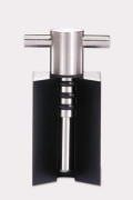 シンプルでスマートなボトルストッパー ZACK