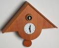 カッコーが鳴いて時刻を知らせます!鳩時計 カッコークロック イタリア・ピロンディーニBaita122cilie