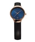 腕時計 ベーリングリストウォッチ  レディース BERING Ladies Classic Infinity Pair Collection 13326-467