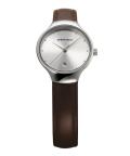 腕時計 ベーリングリストウォッチ  レディース BERING Ladies Classic Infinity Pair Collection 13326-500
