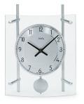 斬新なデザイン!AMS振り子置き時計 137