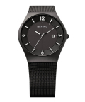 BERING腕時計 ベーリングリストウォッチ  メンズ  Mens Solar 14440-222