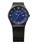 BERING腕時計 ベーリングリストウォッチ  メンズ  Mens Solar 14440-227