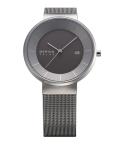 腕時計 ベーリングリストウォッチ  メンズ BERING Mens Scandinavian Solar 14639-309