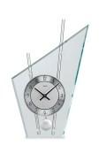斬新なデザイン!AMS振り子置き時計 153