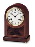 機械式が魅力!AMS報時置き時計 154-8  アームス置時計