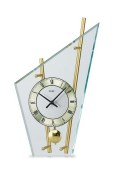 斬新なデザイン!AMS振り子置き時計 155