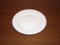 白いプレート 18cm クラシックホワイトDUDSON