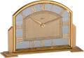 懐かしいJackle復刻版!ヘルムレ(HERMLE)置き時計 Akron 22964-000202