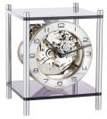 モダンスタイルの機械式報時置き時計!ヘルムレ(HERMLE)報時置き時計 ウエストミンスター 23035-x40340