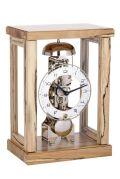 ヘルムレ HERMLE 置き時計 機械式 Beech 23056-T30791 ヘルムレ報時置き時計