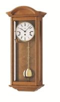 オーク仕上げが美しい! AMSアームス振り子時計 機械式 2606-4 AMS掛け時計