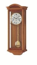 チェリーウッドが美しい! AMSアームス機械式振り子時計 2663-9