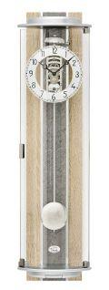 ナチュラルデザインがお洒落です! AMSアームス機械式振り子時計 2715 AMS報時振り子時計