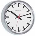 ステンレスケースがスマート!ヘルムレ(HERMLE)製掛け時計 Amarillo 30539-002100