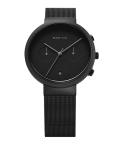 腕時計 ベーリングリストウォッチ  メンズ BERING Mens Smart Ceramic 31140-222