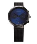 腕時計 ベーリングリストウォッチ  メンズ BERING Mens Smart Ceramic 31140-227