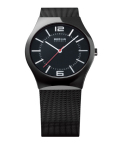 BERING腕時計 ベーリングリストウォッチ  メンズ  Ultra  Slim  Ceramic 32039-448