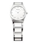 BERING腕時計 ベーリングリストウォッチ レディース  Link  Ceramic 32230-764