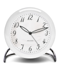 アルネ・ヤコブセン置き時計 ARNE JACOBSEN Table Clock LK  43670