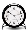 アルネ・ヤコブセン置き時計 ARNE JACOBSEN Table Clock Station  43672