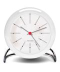 アルネ・ヤコブセン置き時計 ARNE JACOBSEN Table Clock Bankers  43675