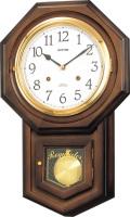 格調高く時の訪れを告げます! 報時付き振り子時計 フィオリータR 4MJ770RH06 (シチズン時計) リズム時計