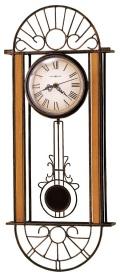 アンティーク調でお洒落!ハワード・ミラーHoward Miller社製振り子掛け時計 Devahn 625-241