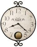 アンティーク調でお洒落!ハワード・ミラーHoward Miller社製振り子掛け時計 Randall  625-350