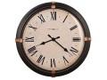 アンティーク調でお洒落!ハワード・ミラーHoward Miller社製掛け時計 ATWATER  625-498