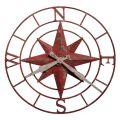 アンティーク調でお洒落!ハワード・ミラーHoward Miller社製掛け時計 Compass Rose 625-633