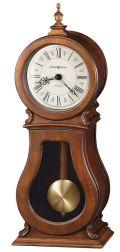 アンティーク調でお洒落!ハワード・ミラーHoward Miller社製 報時置き時計 Arendal Mantel 635-146