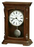 アンティーク調でお洒落!ハワード・ミラーHoward Miller社製 報時置き時計 Lanning 635-149
