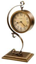Howard Miller置き時計 JENKINS  ハワードミラー両面Table Clock 635-155