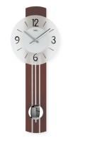 大きな文字で見やすい時計です! AMS(アームス)振り子時計 7275/1