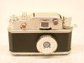 レトロなカメラ型がお洒落!オイルライター カメラ