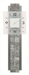 AMSアームス振り子時計 7472 ドイツ製  AMS掛け時計 アームス掛け時計