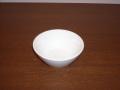 白いナッツ皿 クラシックホワイトDUDSON