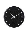 Finn Juhl  フィン・ユール Wall Clock Black 掛け時計 781